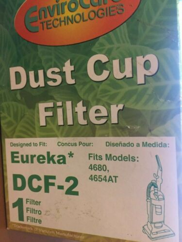 Many multipacks of up to 12 bags Eureka Vacuum Bags and Filters SEE DETAILS
