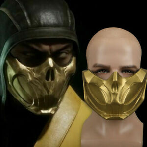 Clothes Shoes Accessories Masks Eye Masks Mortal Kombat X
