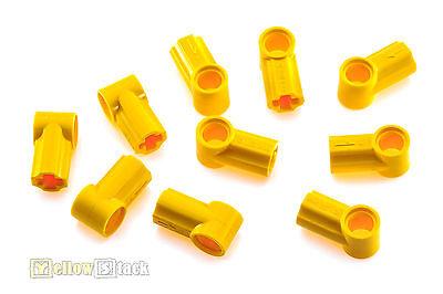 und Pin Verbinder #1 32013 gelb Technik 4107066 10x Lego Technic Achs