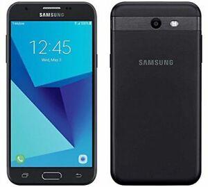 Samsung-Galaxy-J3-J327U-16GB-Factory-Unlocked-4G-LTE-2017-Android-Smartphone