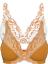 Indexbild 1 - Eleganter 2er Pack BH mit Bügel ecru + rost Gr. 90 B 90B NEU + OVP