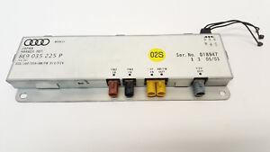AUDI-A4-B6-8e-Amplificador-de-antena-amplificador-de-antena-8e9035225p