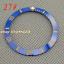40mm-Red-Black-Blue-Green-Ceramic-Titanium-bezel-insert-fit-GMT-automatic-watch thumbnail 28