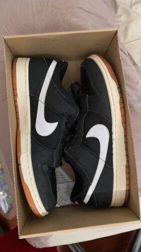 Nike Dunk Pro B 1999 Ross Griptapes Sz 13 Pre SB