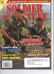 4-Soldier-of-Fortune-Magazines-2006-2007-amp-Sinclair-International-2007-A-Catalog