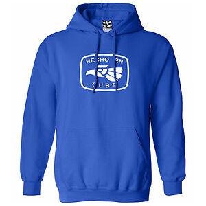 All Sizes /& Colors Hooded Sweatshirt Sur Califas Script /& Tail HOODIE