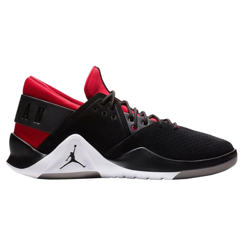 Jordan Flight Fresh Premium Men's Basketball shoes, AH6462 003 Size 12 NWB
