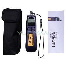 5026 Dbm Mini Fiber Optic Power Meter Wavelength 85013001310155014901625