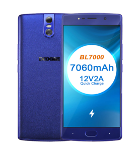 DOOGEE-BL7000-5-5-4G-Smartphone-Android-7-0-MT6750T-4G-64G-13-0MP-Double-Blue