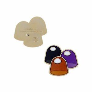 Gomme-Drop-Candy-Geocoin-Geocahing-Bonbons-Tracable-Piece-de-Monnaie-Numero