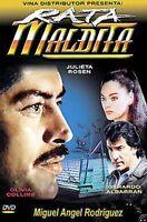 Rata Maldita (dvd, 2008) Worldwide Shipping Avail