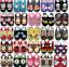 Indexbild 1 - Lauflernschuhe Krabbelpuschen  baby Hausschuhe Minishoezoo Leder Pushen