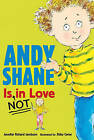 Andy Shane Is Not in Love by Jennifer Richard Jacobson (Hardback, 2009)