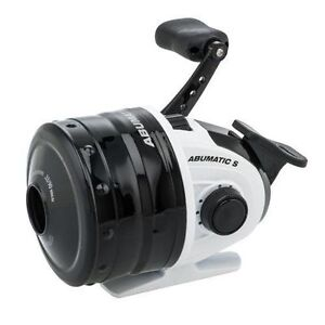 Abu-Garcia-ABUMATIC-S10-ABUMS10-Underspin-Closed-Face-Reel-NEW-2016-MODEL