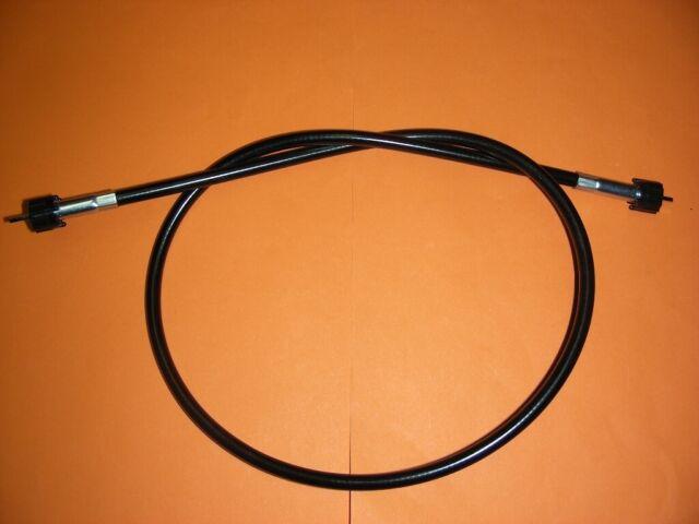 Tachowelle 850 mm lang schwarz SIMSON S50 S51 S53 S70 S83