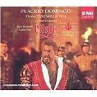 Plácido Domingo - Verdi Otello Giuseppe Verdi (1986)