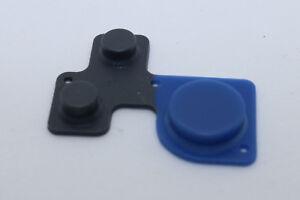 Swissphone-Schaltmatte-Tastaturmatte-blau-schiefergrau-fuer-Boss-920-EX-neu