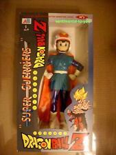 "RARE AB Toys DragonBall Z Super Guerriers 12"" VIDEL Great Saiyaman Figure KAI GT"