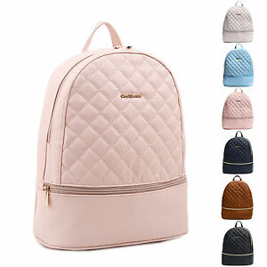 Women Handbag New Fashion Ladies Backpack Tote Messenger Shoulder Bag School Bag