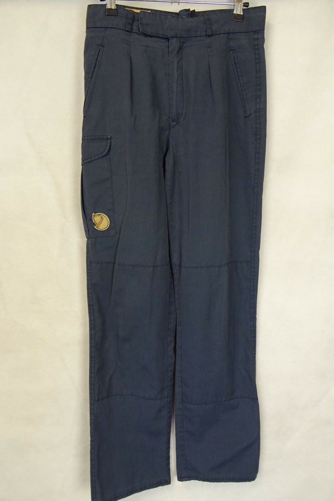 Men's Fjallraven Outdoor Trousers Hunting Combat Größe W30 L30 AA2445