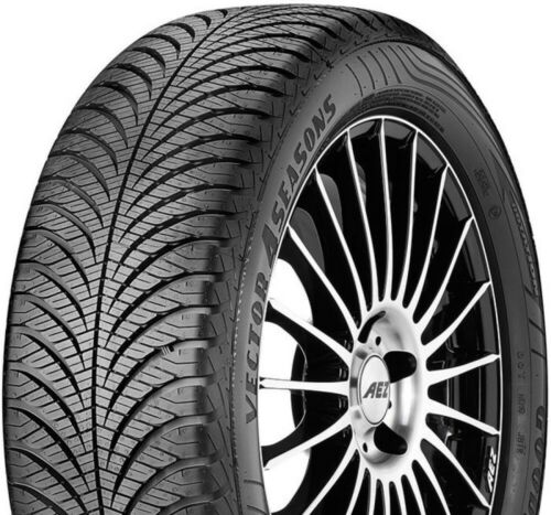 GOODYEAR Vector 4 Seasons G2-185//65 R15 88T Quattro Stagioni gomme nuove