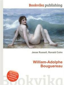 William-Adolphe-Bouguereau-Like-New-Used-Free-shipping-in-the-US