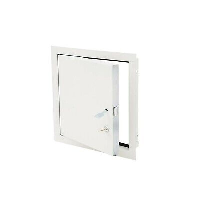 Access Door Panel Elmdor Exterior Ed 22 X 30 Inch Ebay