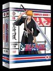 Bleach Complete Series 1 - DVD Region 2