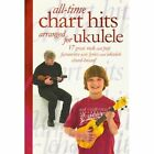 All-time Chart Hits Arranged for Ukulele by Music Sales Ltd (Paperback, 2008)