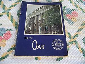1967-UPPER-DARBY-HIGH-SCHOOL-YEARBOOK-PA-UPPER-DARBY-PENNSYLVANIA-THE-OAK