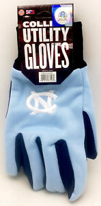 Michigan State University Gloves Adult Embroidered 2-Tone Utility