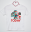 Personalised Age Today Children/'s Birthday Top London Inspired Birthday T-shirt
