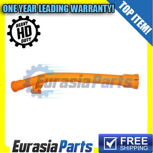 Brand New Engine Dipstick Funnel For Audi /& Volkswagon  06A-103-663B