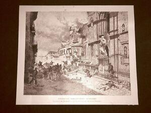 Incisione-del-1892-Giuseppe-Garibaldi-ed-il-bombardamento-di-Palermo-Borbonici