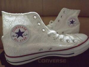 Whitegarnet Star Chuck Converse All Taylor Shoes Hi Women's OkiuTPZwX