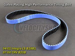 Gates-Racing-High-Performance-Timing-Belt-B18B1-B18A-94-01-Integra-LS-97-00-CRV
