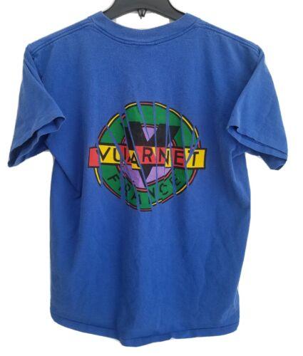 Vintage Vuarnet France T Shirt Size Large