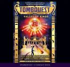 Valley of Kings (Tombquest, Book 3) by Michael Northrop (CD-Audio, 2015)