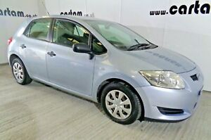 2008-Toyota-Auris-1-4-VVT-i-95k-FSH-AC-CD-Full-MOT-HPi-Clear-NO-RESERVE-AUCTION