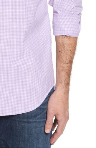 Vineyard Vines Classic Fit Seaboard Gingham Tucker Sport Shirt $98.50