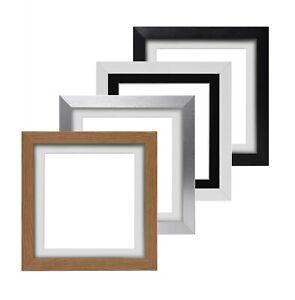 3D-Deep-Box-Frame-Range-Picture-Photo-Frame-Display-Various-Sizes-Deep-Mount