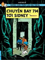 6677.herge.nhung Guoc Phieu Cua Tintin.chuyen Bay 714 Toi.poster.art Wall Decor