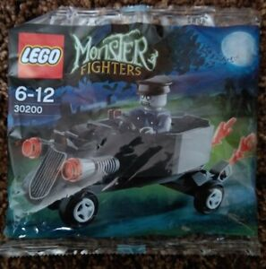LEGO-30200-polybag-MONSTER-FIGHTERS-Zombie-Coffin-Car-NEW-SEALED-RETIRED-HTF