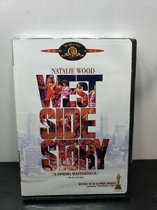 West-Side-Story-DVD-2003-Full-Screen-New