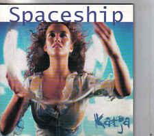 Katja Schuurman-Spaceship cd single