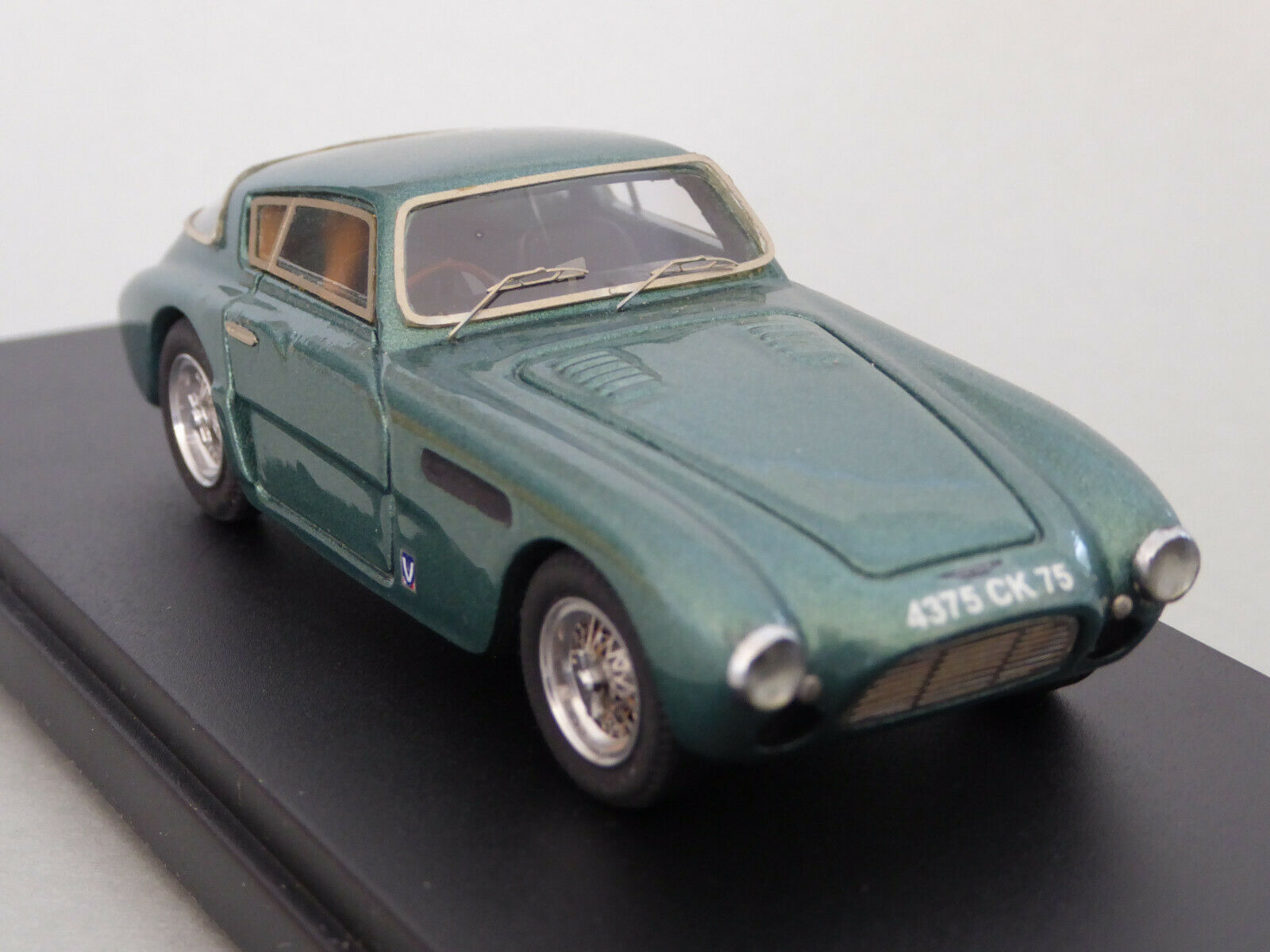 Rialto modellos 43 Aston Martin Martin Martin DB3 3 Vignale '52 1 43 b8ad8f