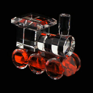 Train locomotive Limited Edition Austrian crystal figurine ornament RRP$189