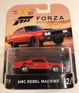 2018-Hot-Wheels-Forza-AMC-Rebel-Machine