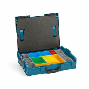 Bosch-Sortimo-L-Boxx-102-limited-Edition-makita-style-inkl-Insetboxenset-H3