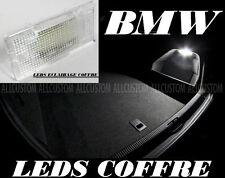 LEDS SMD ECLAIRAGE BLANC COFFRE MALLE INTERIEUR BMW E81 E82 E87 E88 1M SERIE 1